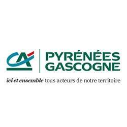 Crédit Agricole Pyrénées Gascogne - Banque - Lourdes