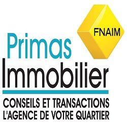 Primas Immobilier - Location d'appartements - Paris