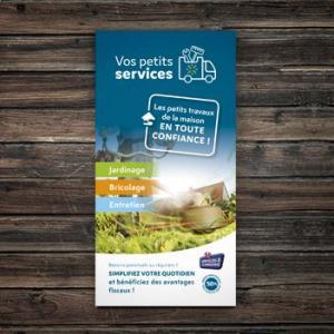 Studioa Communication - Graphiste - Beauvais