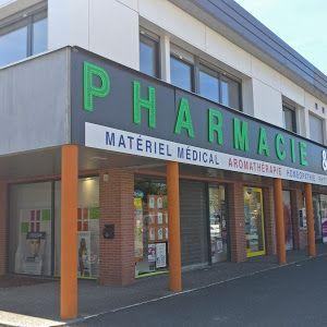 Pharmacie Jean Chaubet - Pharmacie - Toulouse