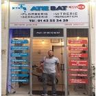 Atie Bat - Serrurerie et métallerie - Paris