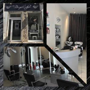 Design Coiffure - Coiffeur - Lyon
