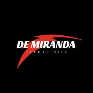 De Miranda Teixeira Joaquim - Entreprise d'électricité générale - Menton
