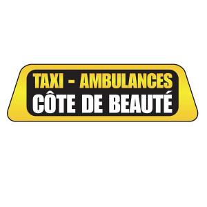 Ambulance Cote De Beaute - Ambulance - Royan