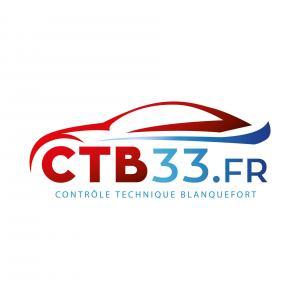 CTB 33 Controle Technique Blanquefort - Contrôle technique de véhicules - Blanquefort
