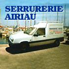 Airiau Serrurerie - Volets roulants - La Ciotat
