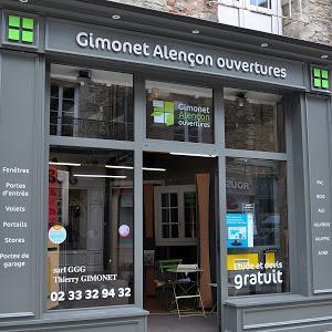 Gimonet Alençon ouvertures et isolation - Menuiserie PVC - Alençon