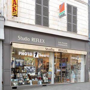 Réflex - Photographe de portraits - Niort