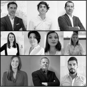 JRS Gestion - Conseil en immobilier d'entreprise - Poitiers