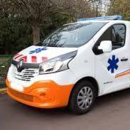 Ambulances Gefer - Ambulance - Paris