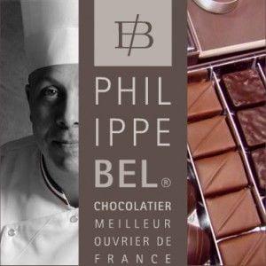 Chocolaterie Philippe Bel - Chocolatier confiseur - Montbrison
