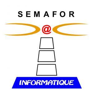 Sarl Semafor - Vente de matériel et consommables informatiques - Vannes