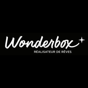 Wonderbox - Cadeaux - Paris