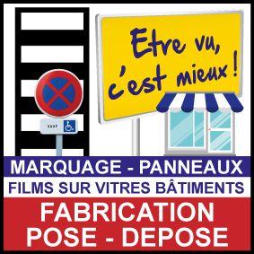 Imx Sas - Enseignes - Mérignac