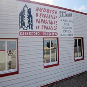 Audoise Expertise Parasitaire et Conseil - Expert en techniques du bâtiment - Carcassonne