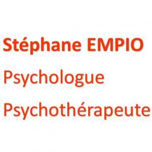 Empio Stéphane - Psychologue - Libourne