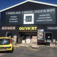 Rêve d'Intérieur - Vente et installation de cuisines - Clermont-l'Hérault