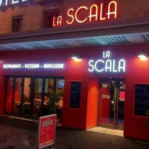 La Scala - Restaurant italien - Dijon