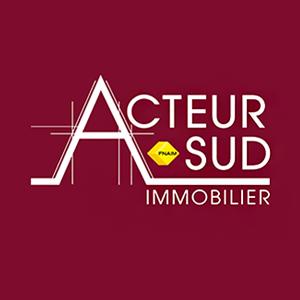 Acteur Sud Immobilier - Agence immobilière - Montpellier