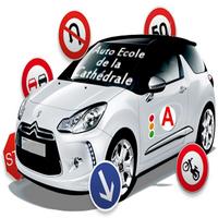Auto Ecole De La Cathédrale - Auto-école - Angoulême
