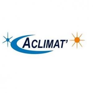 Aclimat SARL - Vente et installation de chauffage - Distré