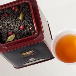 Leonidas - Sarl Les Delices d'Anagalou - Importation de thé - Vannes