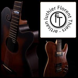 Thiers Florent - Luthier - Libourne