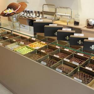 Néel Chocolatier - Chocolatier confiseur - Montbrison