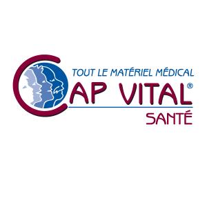 Cap Vital Santé Ortho Médical Confort - Vente et location de matériel médico-chirurgical - Royan