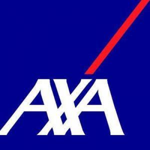Axa - Banque - Pau