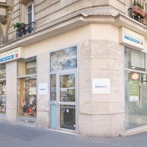 Services Funéraires Ville de Paris - Pompes funèbres - Paris