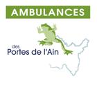Ambulances Des Portes De L Ain - Ambulance - Vénissieux