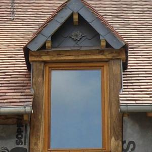 Leman toiture - Charpente - Annecy