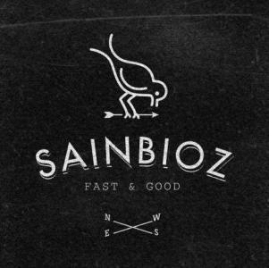 By Sainbioz - Restaurant bio - Nantes