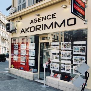 Akorimmo Nice Centre - Agence immobilière - Nice