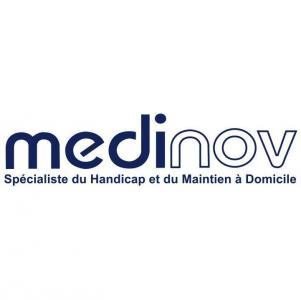 Médinov - Vente et location de matériel médico-chirurgical - Lyon