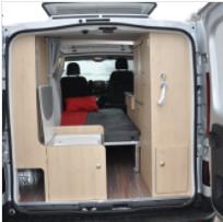 Camping Cars Ligériens - Construction et importation de véhicules industriels - Loire-Authion