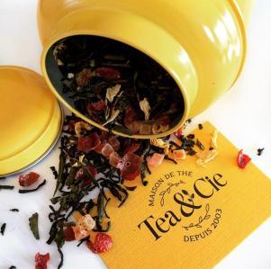 Tea & Cie - Salon de thé - Vannes