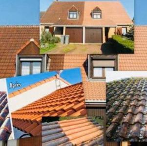 CJ Renovation - Entreprise de nettoyage - Mérignac