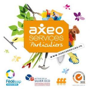 Axeo Services Jessben Particuliers - Petits travaux de jardinage - Saint-Dizier