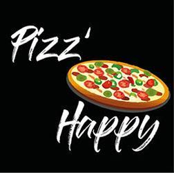 Pizz'happy - Restaurant - Angoulême