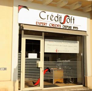Crédit Soft - Courtier financier - Béziers