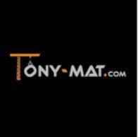 Tony-mat - Matériel pour le BTP - Vannes
