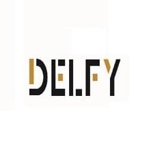 Delfy - Architecte - Courbevoie