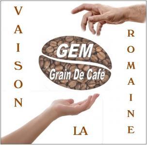 GEM Grain De Cafe - Association humanitaire, d'entraide, sociale - Vaison-la-Romaine