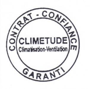 Climetude - Vente et installation de climatisation - Paris