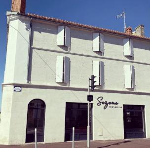 Sezame Immobilier - Agence immobilière - Angoulême