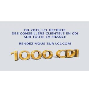 LCL Banque et Assurance - Banque - Rodez