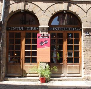 Intui'tifs - Coiffeur - Lyon