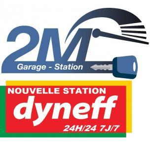 Dyneff - Vente et montage de pneus - Rodez